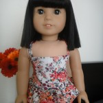 Easy to Sew Tops for American Girl Dolls